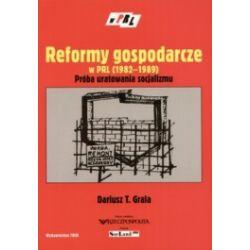 Reformy gospodarcze w PRL (1982-1989)