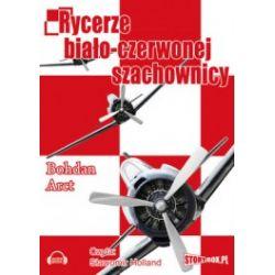 Rycerze biało-czerwonej szachownicy (CD)