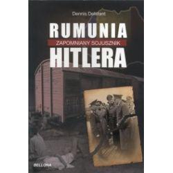 Rumunia. Zapomniany sojusznik Hitlera