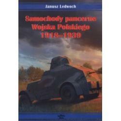 Samochody pancerne Wojska Polskiego 1918-1939