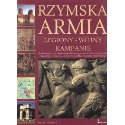 Rzymska Armia Legiony wojny kampanie