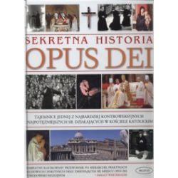 Sekretna historia Opus Dei