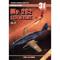 Schwalbe Me 262 część 2