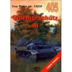 Sturmgeschutz. Tank Power vol. CXLVI 405