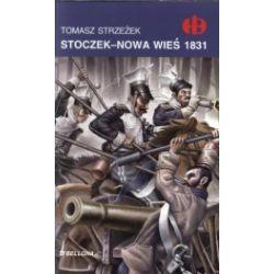 Stoczek - Nowa Wieś 1831