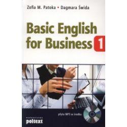 Basic English for Business. Część 1 + CD