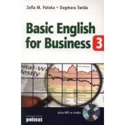 Basic English for Business. Część 3 + CD