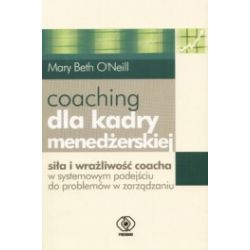 Coaching dla kadry menedżerskiej