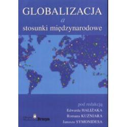 Globalizacja a stosunki miedzynarodowe