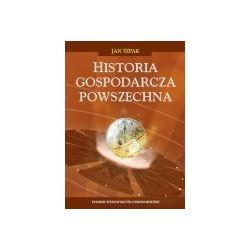 Historia gospodarcza powszechna