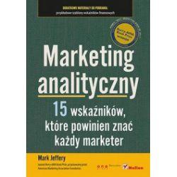 Marketing analityczny. 15 wskaźników, które powinien znać każdy marketer