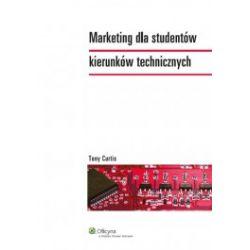 Marketing dla studentów kierunków technicznych