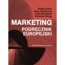 Marketing. Podręcznik europejski