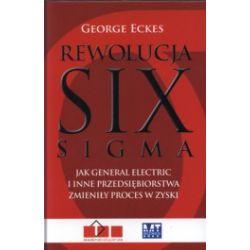 Rewolucja Six Sigma.