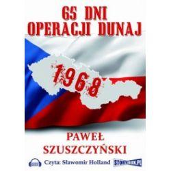 65 dni operacji dunaj 1968 (CD)