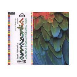 Amazonka. Zagadka źródła królowej rzek (CD)