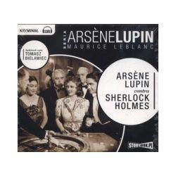 Arsene Lupin contra Sherlock Holmes (CD MP3)