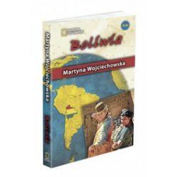 Boliwia. Kobieta na krańcu świata
