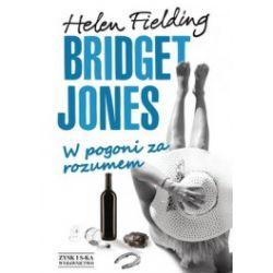 Bridget Jones. W pogoni za rozumem