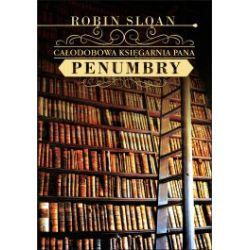 Całodobowa księgarnia Pana Penumbry