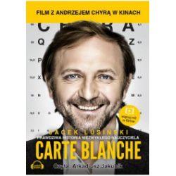 Carte blanche (CD)