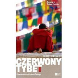 Czerwony Tybet