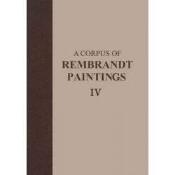 A Corpus of Rembrandt Paintings, Self-Portraits by Ernst van de Wetering, 9781402032769.