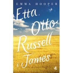 Etta, Otto, Russell i James