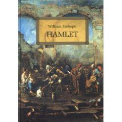 Hamlet William Szekspir Lektury i obrazy
