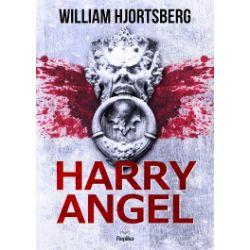 Harry Angel