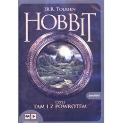 Hobbit czyli tam i z powrotem (CD)