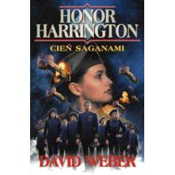 Honor Harrington. Cień Saganami