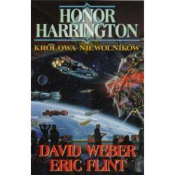 Honor Harrington. Królowa niewolników