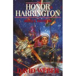 Honor Harrington. Misja Honor