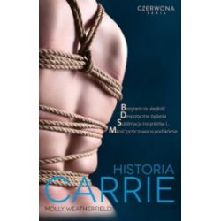 Historia Carrie