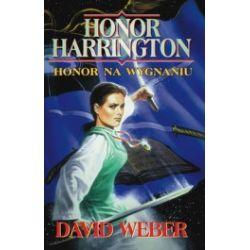 Honor Harrington. Honor na wygnaniu