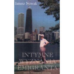 Intymne wyznania emigranta