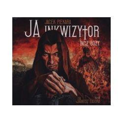 Ja, inkwizytor. Bicz Boży (CD)