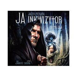 Ja inkwizytor. Dotyk zła (CD)