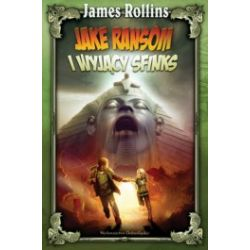Jake Ransom i Wyjący Sfinks