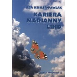 Kariera Marianny Lind