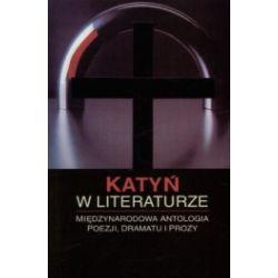 Katyń w literaturze