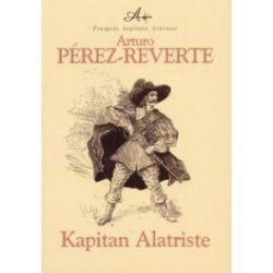 Kapitan Alatriste