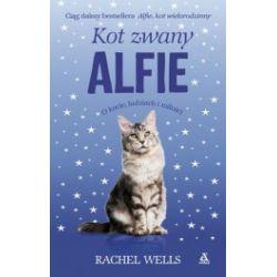 Kot zwany Alfie