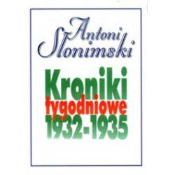 Kroniki tygodniowe 1932-1935
