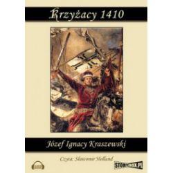 Krzyżacy 1410 (CD)