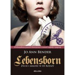 Lebensborn. Życie i miłość w III Rzeszy