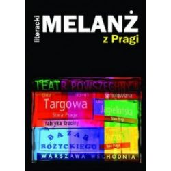 Literacki Melanż z Pragi