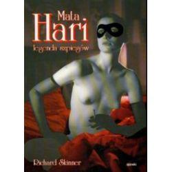Mata Hari legenda szpiegów
