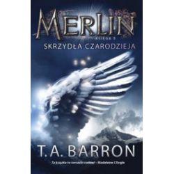 Merlin. Księga 5. Skrzydła czarodzieja